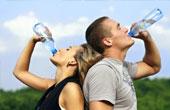 Что есть и пить во время тренировок?
