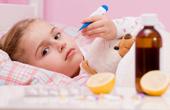 Основы эффективного антибактериального лечения детской простуды